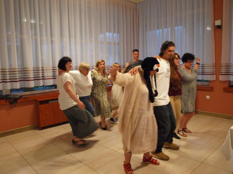 Sirtaki - to taniec taki!